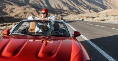 Como conseguir coche en Malta