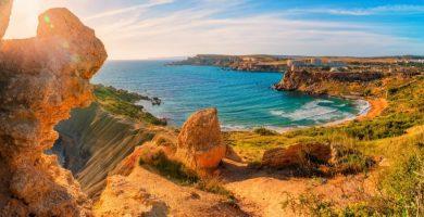 Mejor epoca para estudiar Ingles en Malta