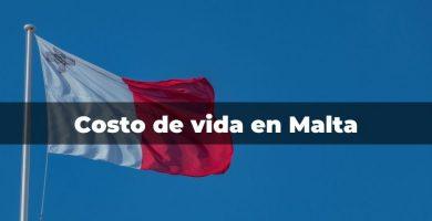 Costo de vida en Malta