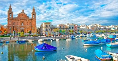Mejores curiosidades sobre Malta