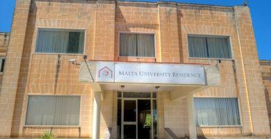 Malta University Language School