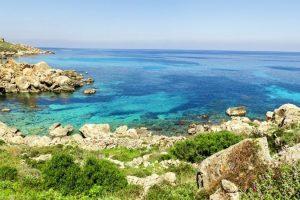 Donde quedan las playas de Malta