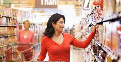 precios de comida, tiendas en Malta