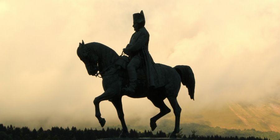 Napoleón conquisto malta