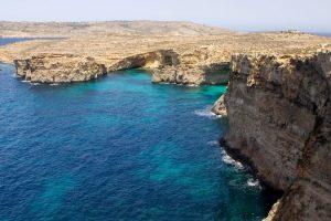 Qué ver en la Isla de Gozo