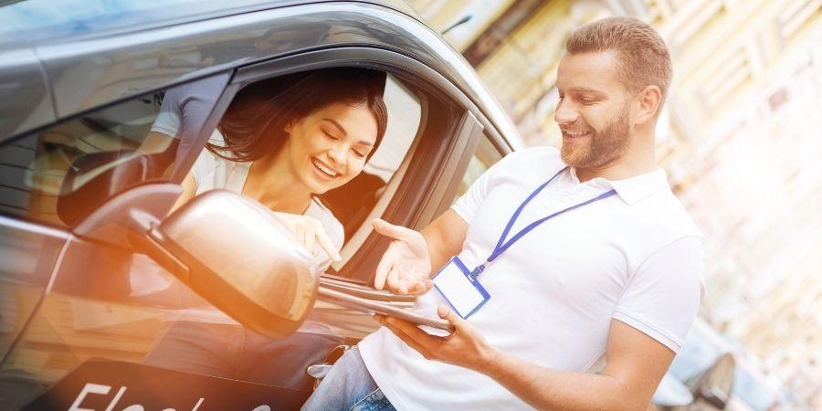 Alquilar un auto en el aeropuerto de Malta