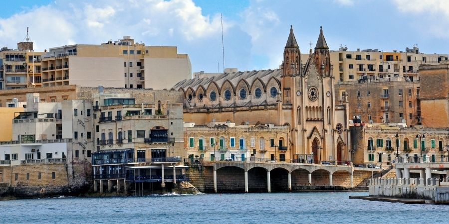 San Julian, Malta