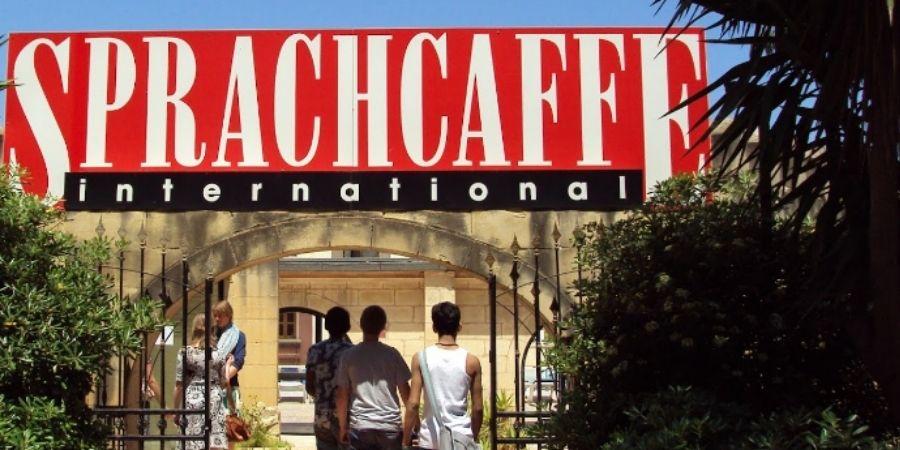Escuela Sprachcaffe