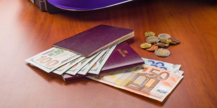 Sueldos minimos y promedios para los viajeros en Malta.