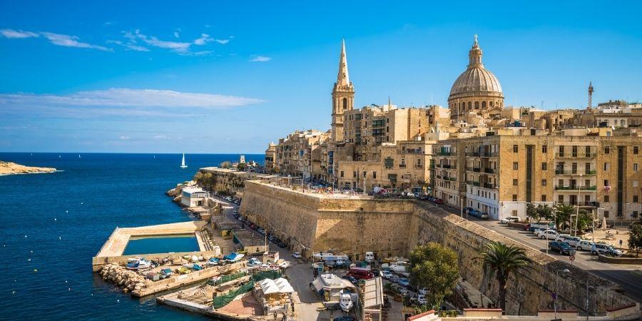 Como conseguir empleo en Malta en verano