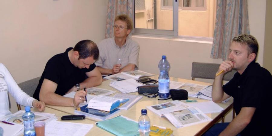 ingles de negocios escuela IELS Malta