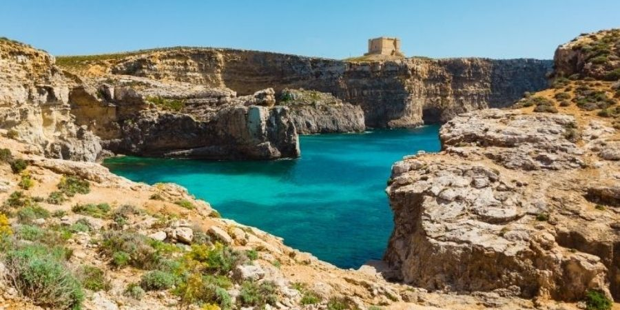 Cuanto cuesta Vivir en Malta Oceano