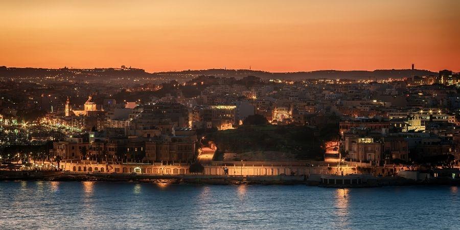 Gzira Malta
