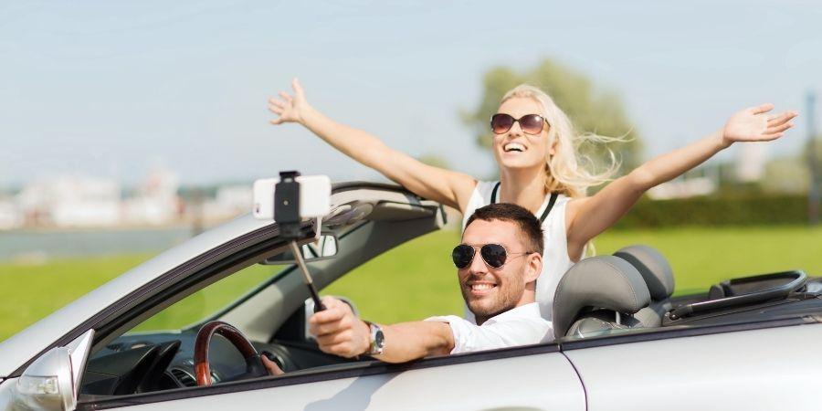 alquiler de vehículos en Malta