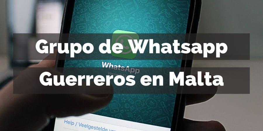 grupo de whatsapp chilenos en malta