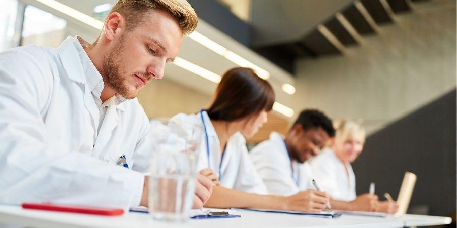 cursos de preparacion para el examen oet
