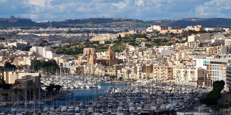 Msida Malta